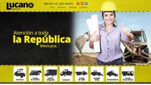 diseno-web-catalogos-maquinarias-mexico